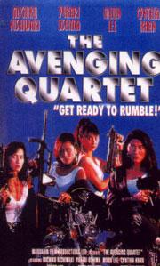 The Avenging Quartet