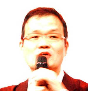 Nakata Hideo