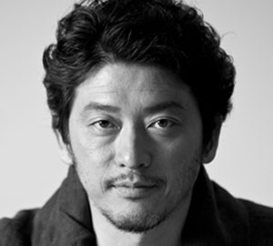 Sakaki Hideo