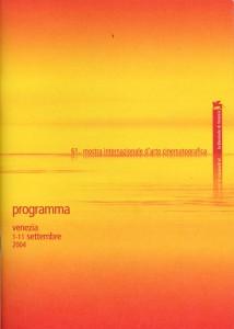 2004-Mostra Venezia