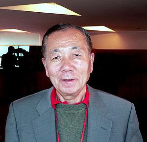 Kim Dong-ho