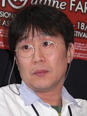 Kong Soo-chan_foto