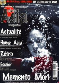 Ciné Asia Magazine - giu-lug 2002