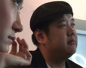 Lam Tze Chung - Viann Leung