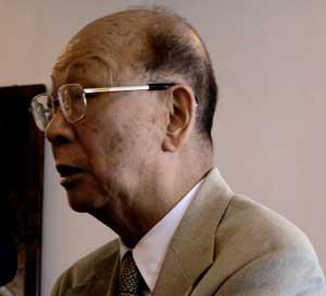 Inoue Umetsugu