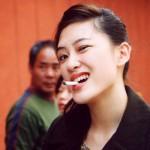Cherrie Yin :3