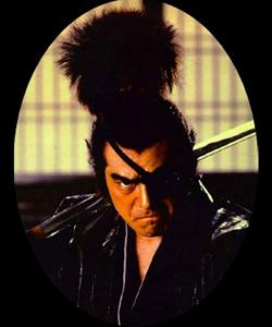 Sonny Chiba Shinichi